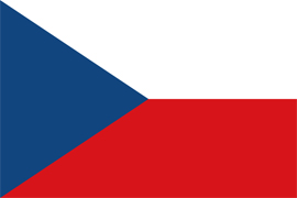 Czechoslovak Flag
