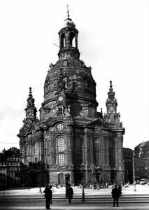 frauenkirche 1930-S