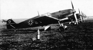 Bf-109D