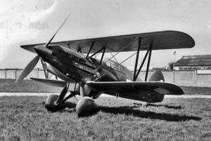 Avia B-534-Sudetenland