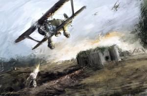 Henschels Attack-S