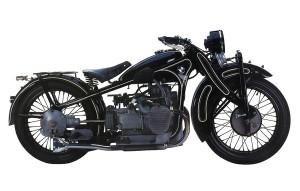 Bmw R11 Series 2-Sudetenland