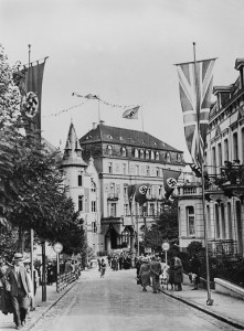 Godesberg Flags-Sudetenland