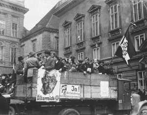 Fatherland Front - Sudetenland