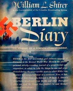 Berlin Diary Cover-Sudetenland