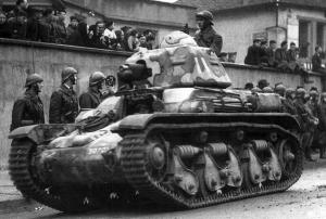 Renault R-35-Sudetenland