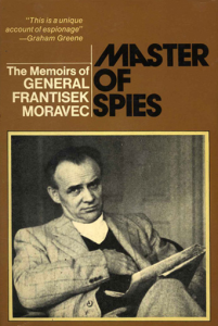 Master of Spies Cover-Sudetenland